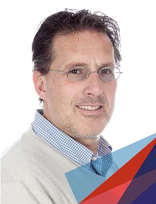 Gert-Paul van't Hoff